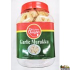 Delicious Delight Foods Garlic Murukku - 7 Oz