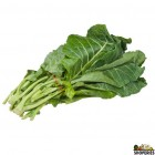Mustard Greens - 1 Bunch