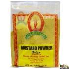 Mustard Powder - 7 oz