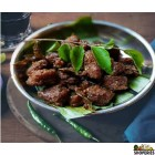 Chutneys Chettinad (mutton) Shukka {{nonveg}}{{spicy}} - 24 Oz