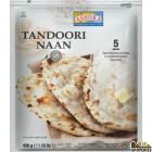 Ashoka Tandoori Plain Naan - 1.2 kg