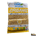 Nature land organic chana dal 2 lb