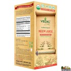 Vedic Organic Neem Juice - 500 ml