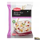 Nirapara Rice Flakes (White) - 500gm
