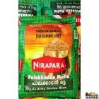 Nirapara Kuthri Matta Rice - 10 kg