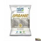Nature land organic white sugar 1Kg