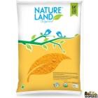 Nature land Organic Turmeric Powder - 1 lb