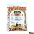 Crescent Natural Almond Raw - 12 Oz