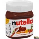 Nutella Chocolate Hazlenut Spread