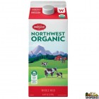 Darigold Northwest Organic Whole Milk - 1/2 Gal
