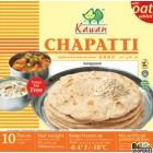 Kawan Oat Chapatti Value Pack (Frozen) - 30 Pcs