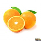 Organic Large Oranges - 5 Count