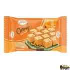 GRB Orange Soan Papdi - 500g