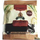 ORGANIC Laxmi Mustard Seed - 7 oz