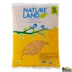 Nature Land ORGANIC Chana Dal - 5 lb