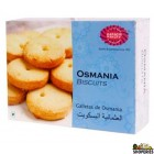 Karachi Bakery Fruit Osmania Biscuits - 400g