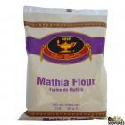 Deep Mathia Flour - 2 lb