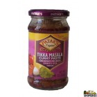 Patak Tikka Paste 10 oz