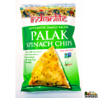 IndianLife Palak Spinach Chips 1.4 oz