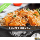 Hyderabad House Paneer Biryani