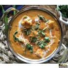 {{veg}} Adyar Kitchen Paneer Butter Masala - 24 Oz