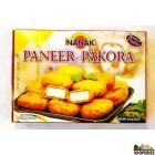 Nanak Paneer Pakora - 16Oz