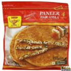 Deep Paneer Paratha (Frozen) - 4 Pc