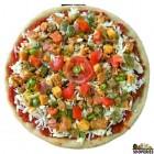 Take N Bake Tandoori  Paneer Pizza - 13 Inch
