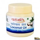 Patanjali Coconut Hair Oil  - 500ml