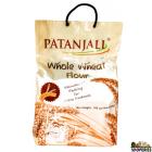 Patanjali Whole Wheat Atta - 10 lb