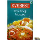 Everest Pav Bajji Masala - 100 gms