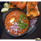 {{vegan}} Adyar Kitchen Bhaji For Pav Bhaji - 24 Oz