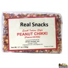 Real Snacks Peanut Candy (chikki) - 100g