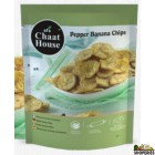SFS Chaat House Pepper Banana Chips 200 gms