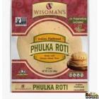 Wissoman Phulka Roti Non GMO - 12 Count