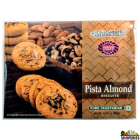 Karachi Bakery  Almond Biscuits -  400g