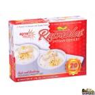 Apna Taste Pista Rasmalai - 850g