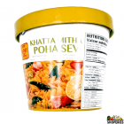 Xpress Meal Khatta Meetha Poha Sev 3.9 Oz