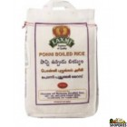 laxmi Ponni Boiled Rice - 20 lb