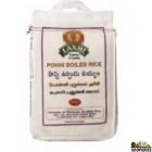 laxmi Ponni Boiled Rice - 10 lb