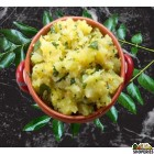 {{vegan}} Adyar Kitchen Potato Podimas - 24 Oz