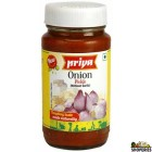 Priya Onion Pickle - 300g