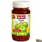 Priya Amla Pickle - 300g