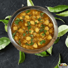 {{vegan}} Adyar Kitchen Punjabi Chole - 24 Oz