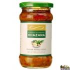 Khazana Punjabi Mango Pickle - 300 g