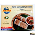 Puttu with kadala Curry - 1 lb