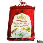 Qilla Gold Pure Extra Long Grain Basmati Rice - 10 lb