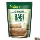 Indira Ragi Dosa Mix - 500gm