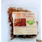 Nallam Organic Ragi Vadam (Rice Craker)  7 oz