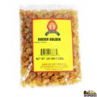 laxmi Golden Raisins - 7 oz